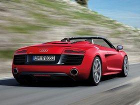 Ver foto 3 de Audi ABT R8 2013