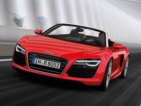 Ver foto 10 de Audi ABT R8 2013