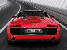 Ver foto 9 de Audi ABT R8 2013