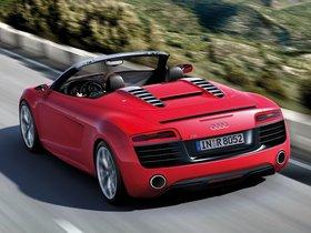Ver foto 7 de Audi ABT R8 2013
