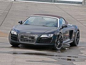 Ver foto 9 de Audi R8 V10 Spyder Sport Wheels 2010