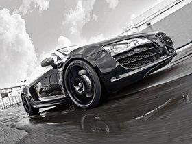Ver foto 8 de Audi R8 V10 Spyder Sport Wheels 2010