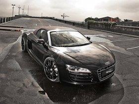 Ver foto 7 de Audi R8 V10 Spyder Sport Wheels 2010