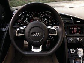 Ver foto 22 de Audi R8 V10 USA 2009