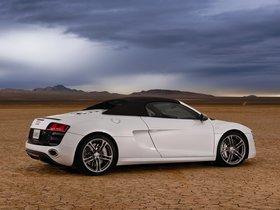 Ver foto 13 de Audi R8 V10 USA 2009
