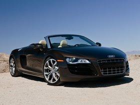 Ver foto 10 de Audi R8 V10 USA 2009