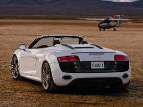 Ver foto 21 de Audi R8 V10 USA 2009
