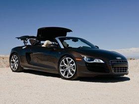 Ver foto 20 de Audi R8 V10 USA 2009