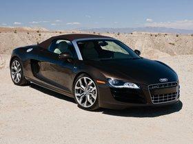 Ver foto 19 de Audi R8 V10 USA 2009