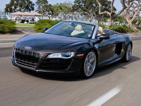 Ver foto 18 de Audi R8 V10 USA 2009
