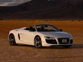 Ver foto 17 de Audi R8 V10 USA 2009