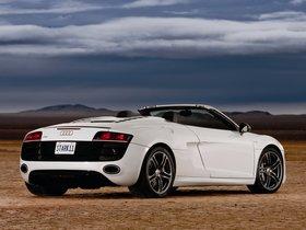 Ver foto 16 de Audi R8 V10 USA 2009