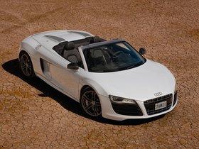 Ver foto 15 de Audi R8 V10 USA 2009