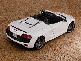 Ver foto 14 de Audi R8 V10 USA 2009