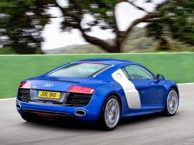Ver foto 9 de Audi R8 V10 UK 2009
