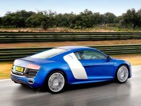 Ver foto 7 de Audi R8 V10 UK 2009