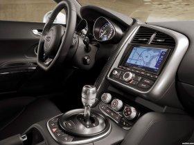 Ver foto 8 de Audi R8 V10 USA 2009