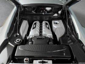 Ver foto 7 de Audi R8 V10 USA 2009
