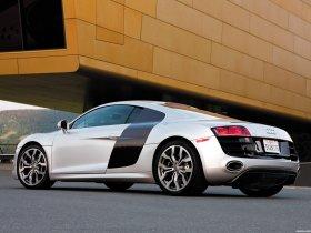 Ver foto 6 de Audi R8 V10 USA 2009