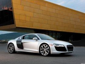 Ver foto 5 de Audi R8 V10 USA 2009
