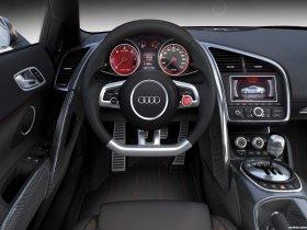 Ver foto 10 de Audi R8 V12 TDI Concept 2008