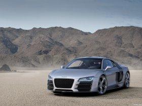 Ver foto 7 de Audi R8 V12 TDI Concept 2008