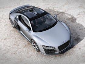 Ver foto 6 de Audi R8 V12 TDI Concept 2008