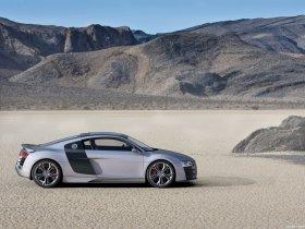 Ver foto 5 de Audi R8 V12 TDI Concept 2008