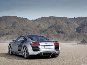 Ver foto 4 de Audi R8 V12 TDI Concept 2008