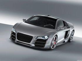 Ver foto 3 de Audi R8 V12 TDI Concept 2008