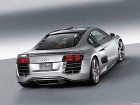 Ver foto 2 de Audi R8 V12 TDI Concept 2008