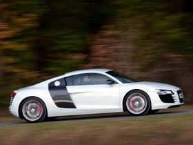 Ver foto 3 de Audi R8 V8 Limited Edition UK 2011
