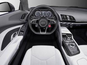 Ver foto 19 de Audi R8 e-Tron 2015