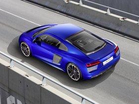 Ver foto 10 de Audi R8 e-Tron 2015