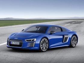 Ver foto 9 de Audi R8 e-Tron 2015