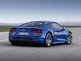 Ver foto 8 de Audi R8 e-Tron 2015
