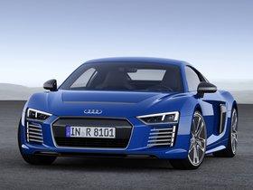 Ver foto 6 de Audi R8 e-Tron 2015