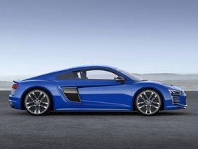 Ver foto 5 de Audi R8 e-Tron 2015