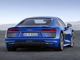 Ver foto 3 de Audi R8 e-Tron 2015
