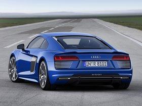 Ver foto 18 de Audi R8 e-Tron 2015