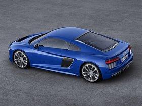 Ver foto 16 de Audi R8 e-Tron 2015