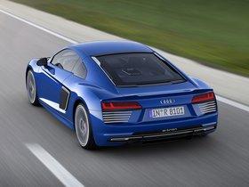 Ver foto 14 de Audi R8 e-Tron 2015