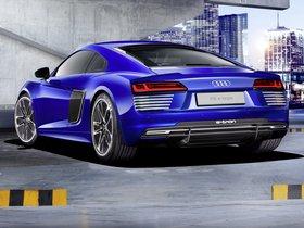Ver foto 11 de Audi R8 e-Tron 2015