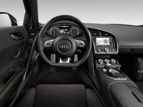 Ver foto 3 de Audi R8 e-Tron Prototype 2010