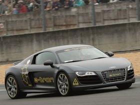 Ver foto 4 de Audi R8 e-Tron Prototype 2010