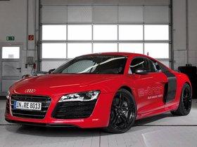 Ver foto 4 de Audi R8 e-Tron Prototype 2012
