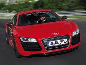 Ver foto 12 de Audi R8 e-Tron Prototype 2012