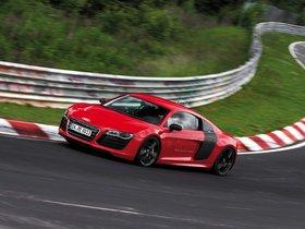 Ver foto 11 de Audi R8 e-Tron Prototype 2012