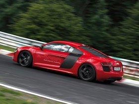 Ver foto 10 de Audi R8 e-Tron Prototype 2012