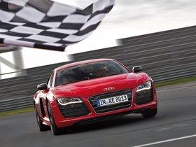 Ver foto 9 de Audi R8 e-Tron Prototype 2012